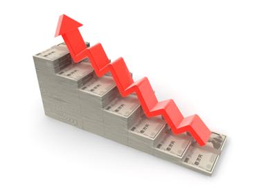 11月 株価